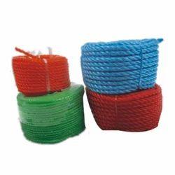 Triplex PP Ropes