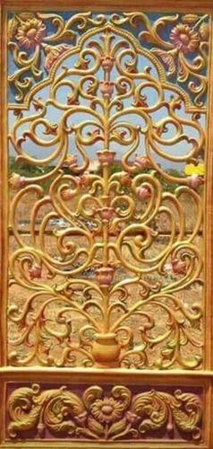 Frp Wall Panel