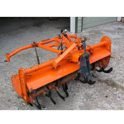 Tractor Rotavator Maintenance Services