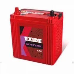Honda Civic 1 8 Petrol Exide Mt Red 45l 45ah एक स इड