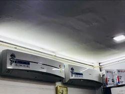 Panasonic Split Air Conditioners
