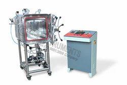 Stainless Steel 123.5 Degree C EIE Rectangular Horizontal Steam Sterilizers, Warranty: 1 Year