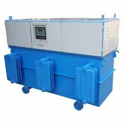 500KVA 3 Phase Voltage Stabilizer