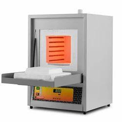 Vacuum Box Furnace