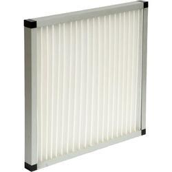 Panel Filter for House Ventilation Equipment
