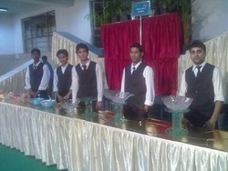 Catering Service Boys