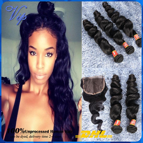Peruvian curly wavy hair weave closure at rs 3245 packs curly peruvian curly wavy hair weave closure pmusecretfo Gallery