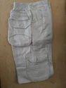 Kids Cotton Trousers