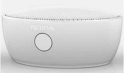 Nokia Portable Wireless Speaker White