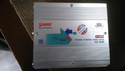 Booster Power Amplifiers