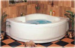 Sensual Bathtub