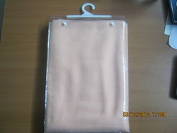 Hanger PVC Bag