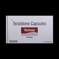 Terizidone - Tericox