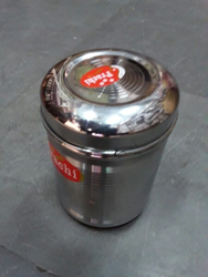 Stainless Steel Steel Container