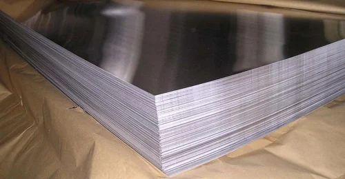 Aluminum  Sheet (6061 , 6082 ,6063 , 2014 )