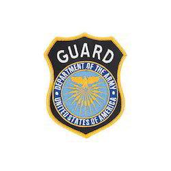 Security Guard Batch