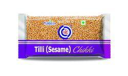 Roasted Tilli Sesame 20g 25pkt