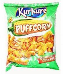 Kurkure Puffcorn