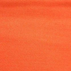 Orange Industry Uniform Fabric