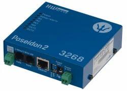 Ethernet I/O Control