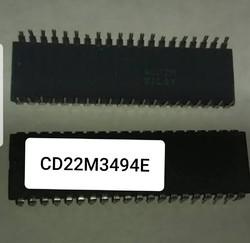 Integrated Circuits CD22M3494E ( MT8816)