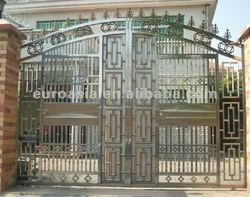 Standard Stainless Steel Gates