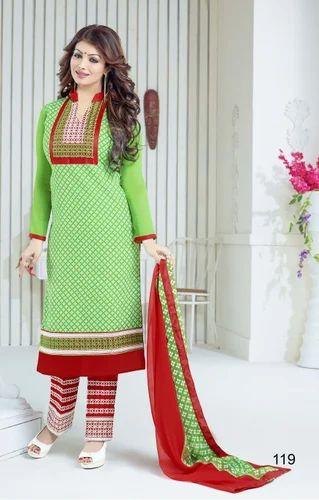 face36003a0 Fancy Ladies Suit at Rs 650  piece(s)