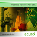 Stabilized Peracetic Acid 15%, For Disinfection
