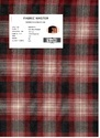 Yarn Dyed Checks Brushing Fabrics FM000323