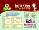 Muscle Pain Oil - Rumaxel Oil