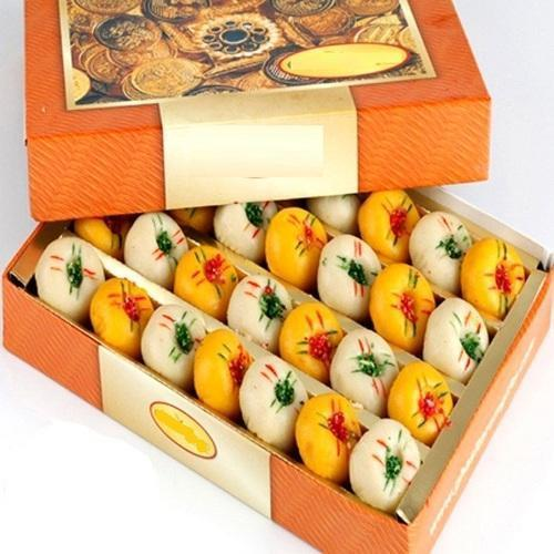 Wedding sweet gift pack at rs 300 pack indian sweets id wedding sweet gift pack negle Gallery