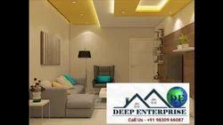 Designer Ceiling