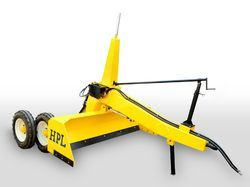 Heavy Duty Land Leveler