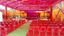 Tent Service Provider For Wedding & Functions