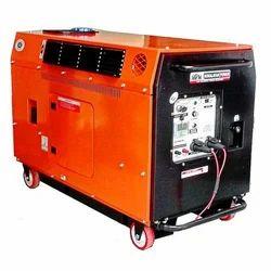 Portable Petrol Silent Generator GE-9000RS