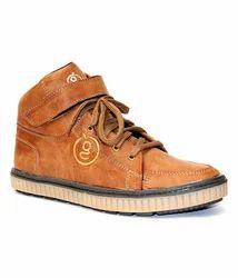 Pulse Casual Shoe - Tan