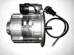 Single Phase Industrial Burner Motor