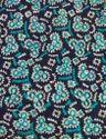 Block Batik Print Fabric