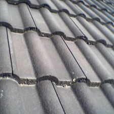 Monier Concrete Roofing Tiles