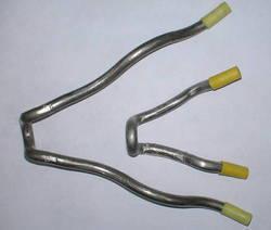 Corrugated Anchors