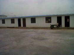 Prefab Accommodation