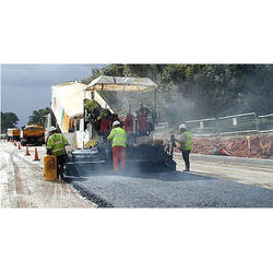Industrial Civil Maintenance Work