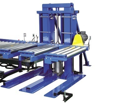 Lifter Conveyor