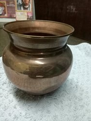 Copper Kalash