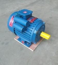 1 HP Single Phase Motor