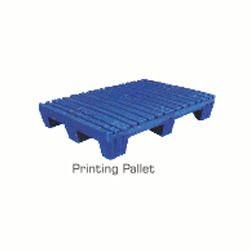 Printing Pallet