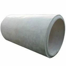 Construction Spun Pipe