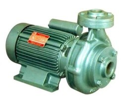 1hp Monoblock Centrifugal Pump