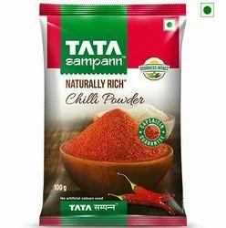 Tata Red Chilli Powder