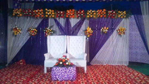 Wedding flower decoration service in badshahpur gurgaon ajanta wedding flower decoration service junglespirit Choice Image